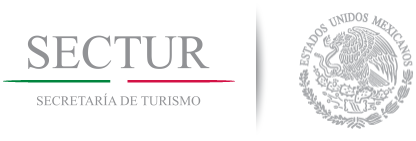 Secretaría de Turismo de México