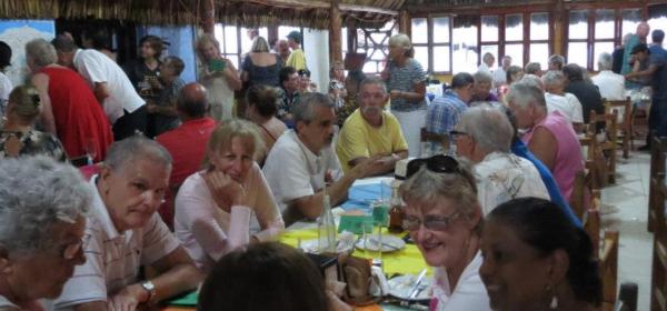 Desarrollo de Yucatán como destino de visita y residencia temporal para el segmento de retirados 50+
