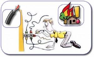 La-prevención-de-incendios-en-el-hogar-centrará-la-Semana-de-la-Prevención-en-Córdoba