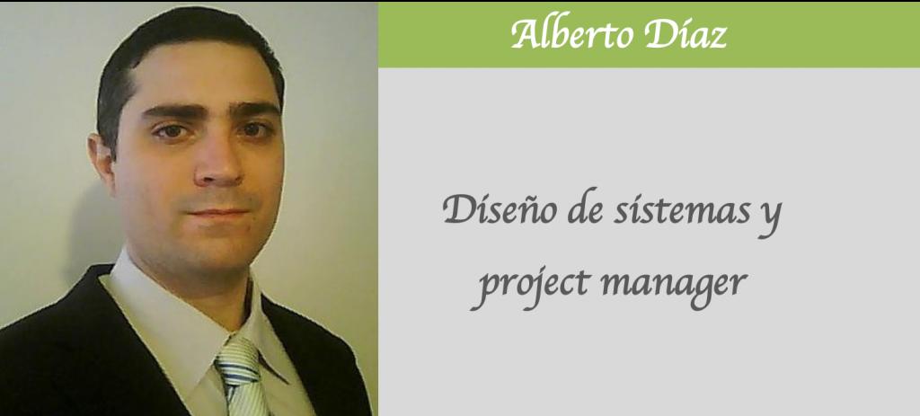 Alberto Díaz Gras
