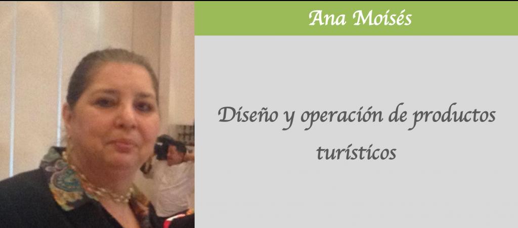 Ana Moises