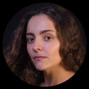 Mariana Viramontes