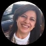Teresa Morales Perfil
