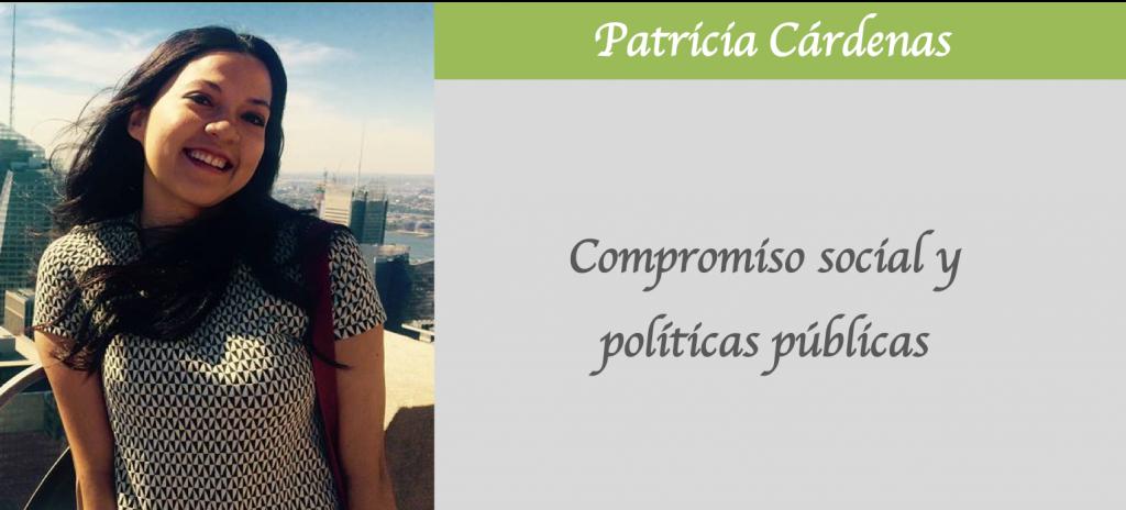 Patricia Cárdenas