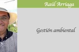 Raúl Arriaga