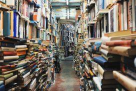 derechos de autor en obras y libros
