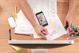 ¿Qué es design thinking?