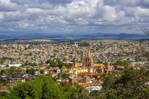 Consultoría turística - consultores en turismo México fotoSan Miguel de Allende