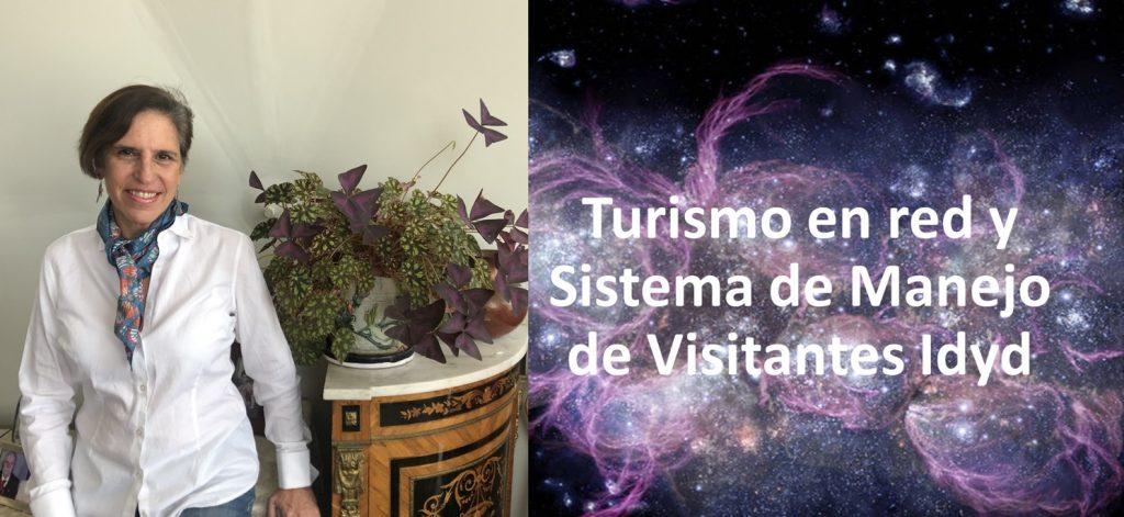 Introducción al turismo en red y sistema de manejo de visitantes