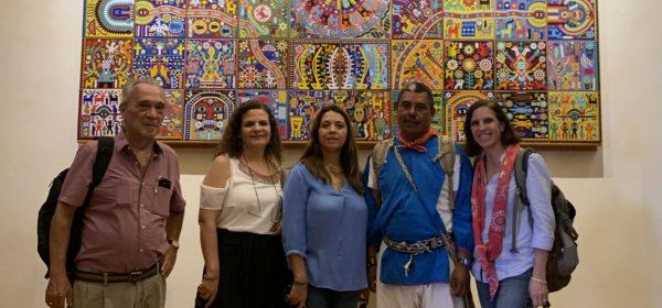 Zacatecas wixarika