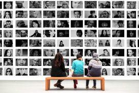 Expresiones personales de una organización con sentido