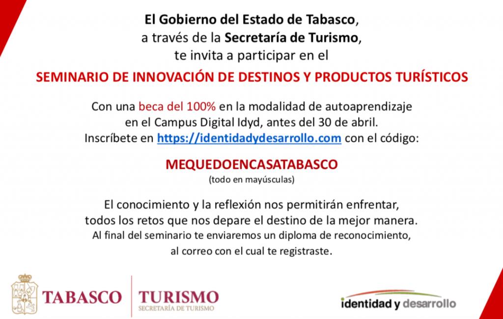 Tabasco Banner