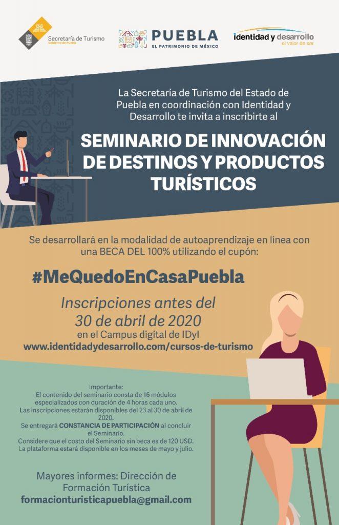 Puebla mequedoencasa