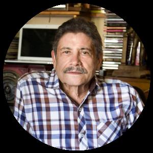 Sergio Cervantes Quiroz