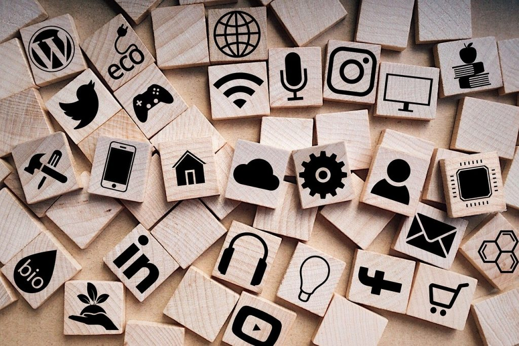 Portada introducción al Marketing digital