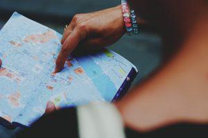 ¿Qué son los productos turísticos?