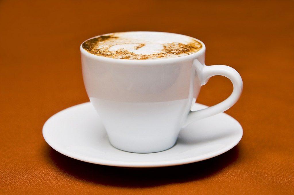 Imagen: Café como parte del producto turístico de un lugar