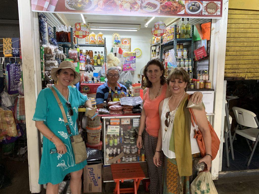 Mercado Mérida