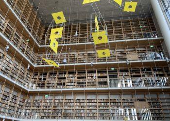 Biblioteca Atenas