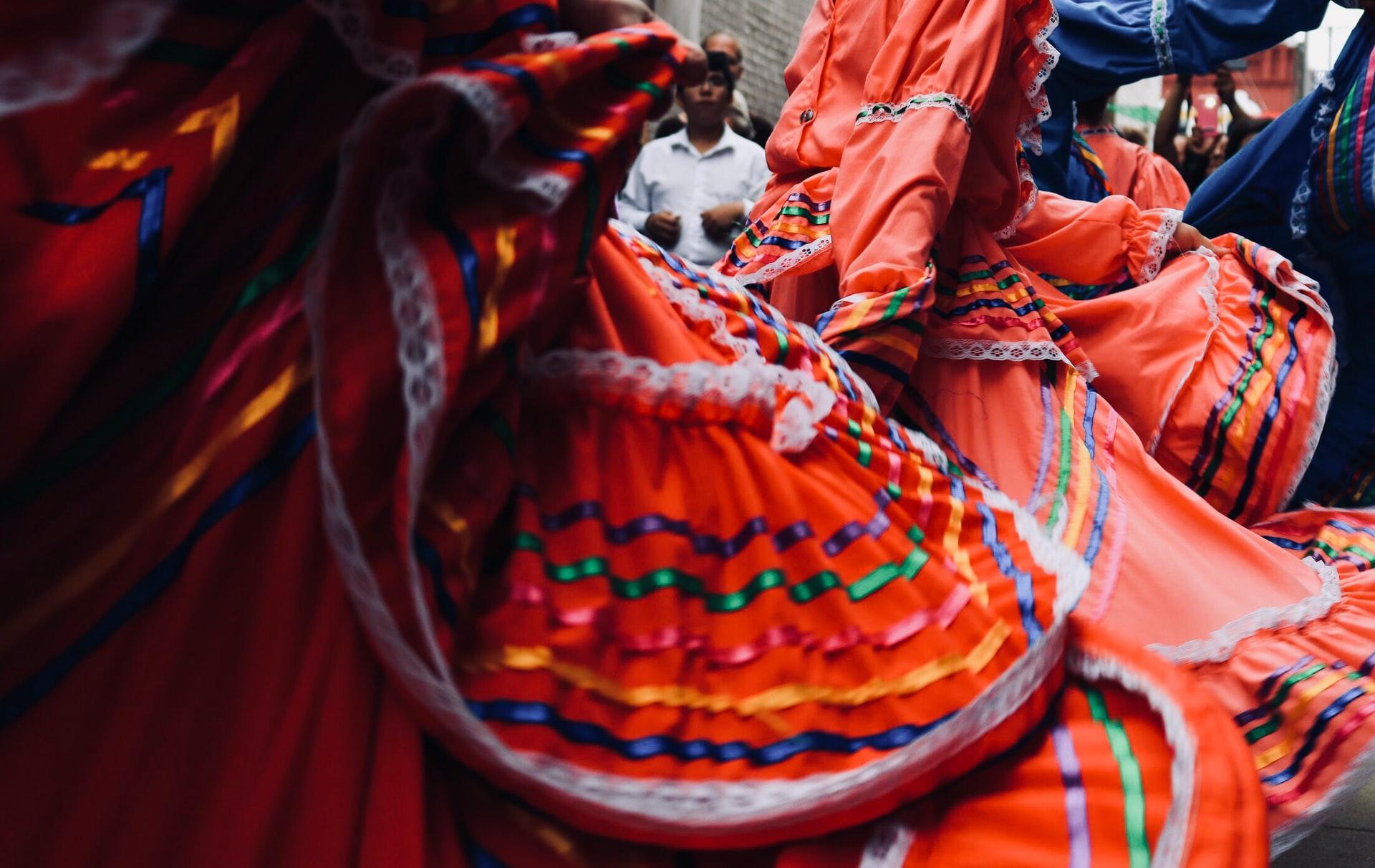 Manifestaciones culturales para crear experiencias significativas y memorables