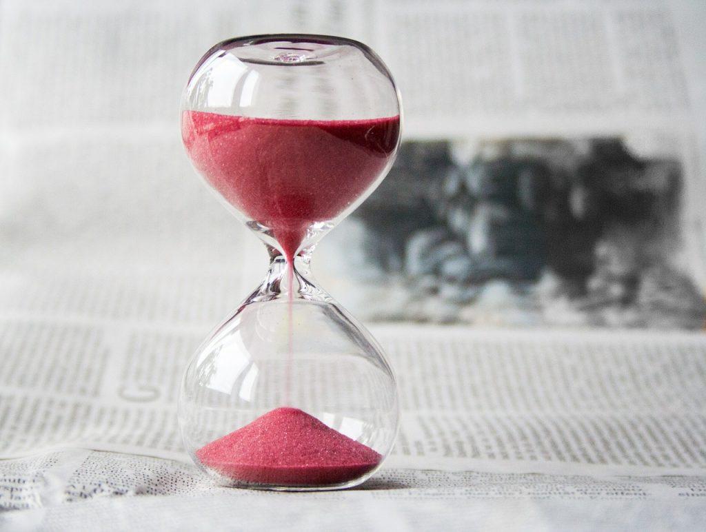 El minuto no esperado