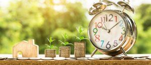 Ahorrar e Invertir informadamente para estar sanos financieramente