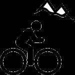 Logo del grupo Bici de montaña