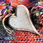 Logo del grupo Artesanías con corazón